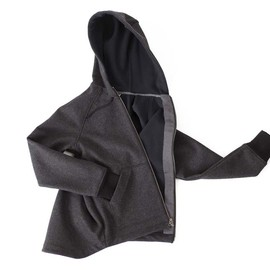 OUTLIER - The Liberated Wool Hoodie