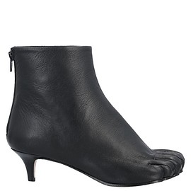 MM6 Maison Margiela - Toe Feature Boots