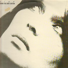 Nico - Behind The Iron Curtain (Double LP)