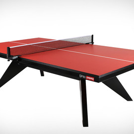 Spin Standard Ping Pong Table
