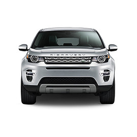 Land Rover - New Discovery Sport