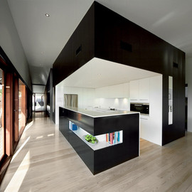 "Cape Schanke House - ""Cape Schanke House"" - A nestled central kitchen"