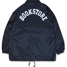 HEADGOONIE - BOOKSTORE COACH JACKET