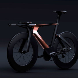 peugeot - onyx-bicycle-concept