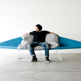 Be+Have - Giulia Sofa