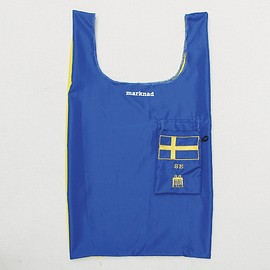 SPICE - FLAG ECO-TOTE BAG Sweden