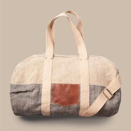 Alternative - Newsboy Duffle
