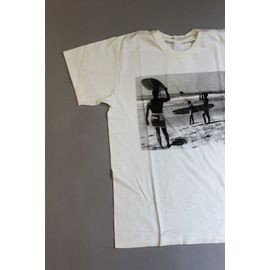 JACKSON MATISSE - THE ENDLESS SUMMER PHOT TEE