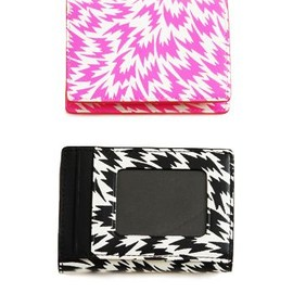 ELEY KISHIMOTO - FLASH CARD HOLDER