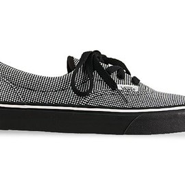 Vans - ERA (Tiny Houndstooth Black/True White)