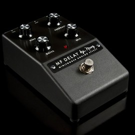 moog - MF Delay