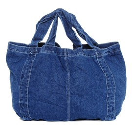 ZARA - denim bag