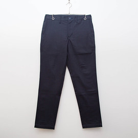 cup and cone - Custom Fit Chino Pant - Navy