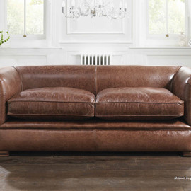 Chesterfield - Berkeley Chesterfield Sofa