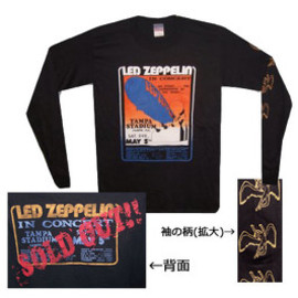 LED ZEPPELIN / SOLD OUT / T-Shirts Tシャツ レッド・ツェッペリン