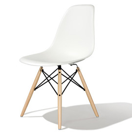 Herman Miller - Eames Shell side Chair