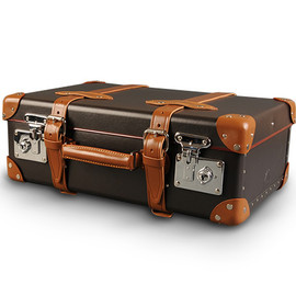 Globe-Trotter - Stabilist Suitcase 100th Anniversary Edition