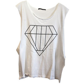 WILDFOX - Cut Off Tank