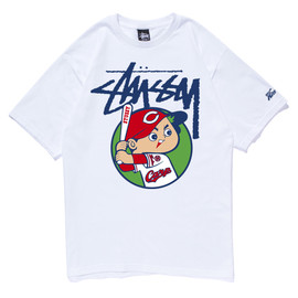 Stussy x Parra 2012 T-Shirt Collection