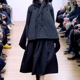 COMME des GARÇONS COMME des GARCONS - コム デ ギャルソン2014AW コレクション Gallery44