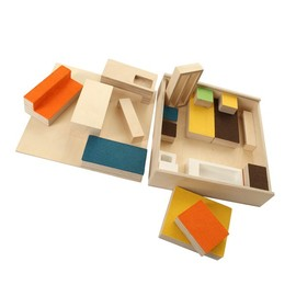 Momoll - Legno Wooden Furniture for dollhouse