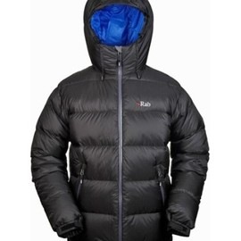 Rab - Neutrino Endurance Down Jacket