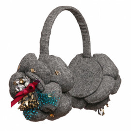 Irregular Choice - Earmuff