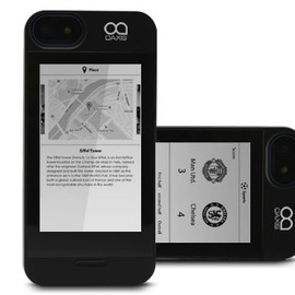 OAXIS - InkCase i5