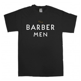 BARBERZ - BARBER MEN Tee