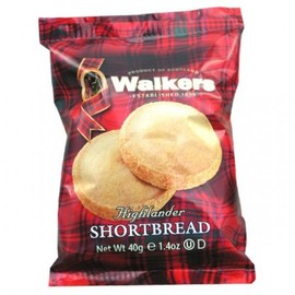 Walkers - Highlander Shortbread