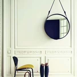 Jacques Adnet - mirror