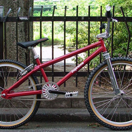 Brooklyn Machine Works, Supreme - Cruiser 24