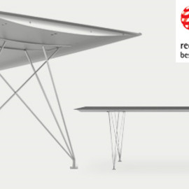 BD Barcelona Design - Table B(テーブル ビー)