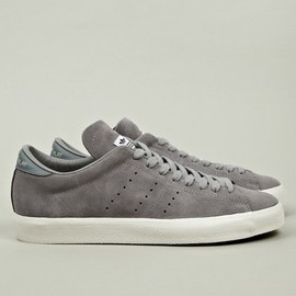 adidas - Men's Match Play Sneaker - GRY