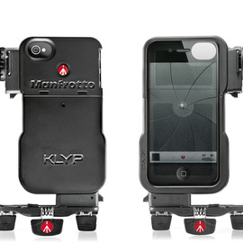 Manfrotto - KLYP case for iPhone