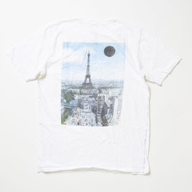 ZAMIANG(UNDERCOVER) - le changes Tshirt
