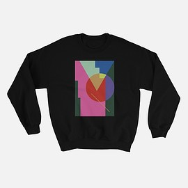 Oh Good Goods - 【 The Form of Mood 】Sweater