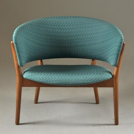 Nanna Ditzel - Easy Chair