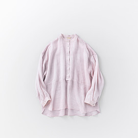 ARTS&SCIENCE - Stitched Yoke Shirt | fujibakama