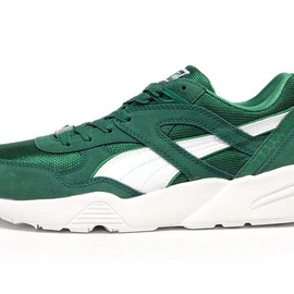 "Puma - R698 X GREEN ""GREEN BOX PACK"" ""KA LIMITED EDITION"""