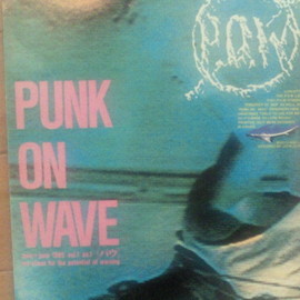 Punk On Wave Vol.1