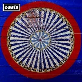 Oasis - Stop The Clocks EP