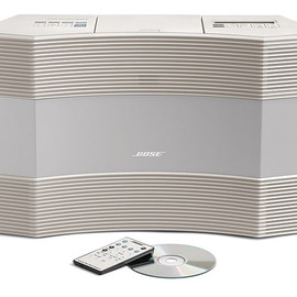 BOSE - ACOUSTIC WAVE music system II White