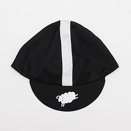 cup and cone - Cycling Cap - Black