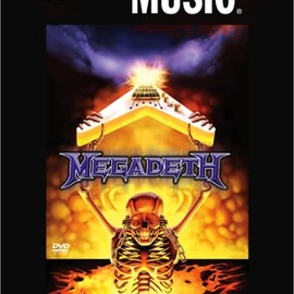Megadeth - Vh1 Behind the Music [DVD] [Import]