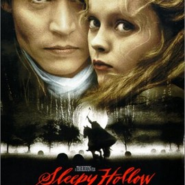 Tim Burton - Sleepy Hollow [DVD]