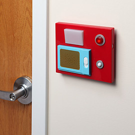 ThinkGeek - Star Trek Electronic Door Chime