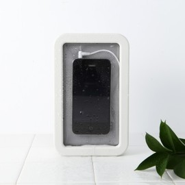 MUJI - SPLASH-PROOF SPEAKER FOR SMARTPHONE