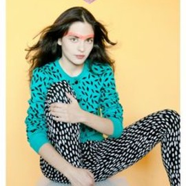 la casita de wendy - la casita de wendy Spring-Summer 2014 jumper and pants