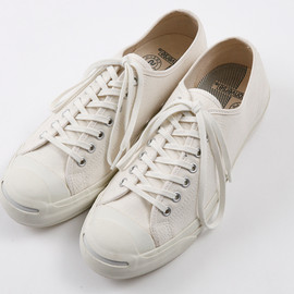 CONVERSE × EDIFICE & IENA - JACK PURCELL (ジャックパーセル)